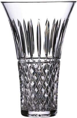 Waterford Tramore Lead Crystal Vase