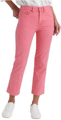Lucky Brand Authentic Capri Jeans