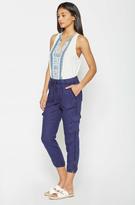 Joie Argine Linen Pants