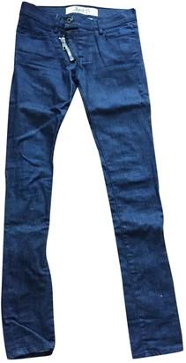 April 77 Navy Denim - Jeans Jeans for Women