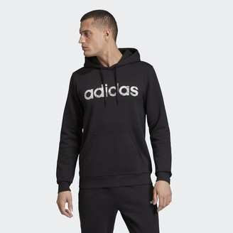 adidas Camo Linear Sweatshirt