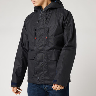 Barbour Storm Force Men's Doridge Wax Jacket