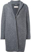 Fabiana Filippi shawl lapel coat