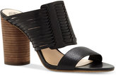 Vince Camuto Astar Slides Women's Shoes
