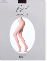Fogal Opaque tights