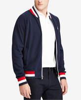 Polo Ralph Lauren Men's Cotton Bomber Jacket