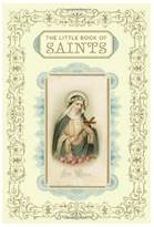 Chronicle Books Book Of Saints