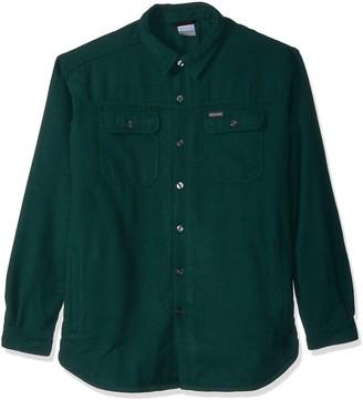 Columbia Men's Big and Tall Windward IV Big & Tall Shirt Jacket