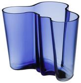 Iittala Alvar Aalto Ultramarine Vase
