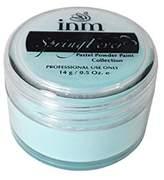 INM Pastel Powder Spring Fever April Showers 1/2oz (Baby )