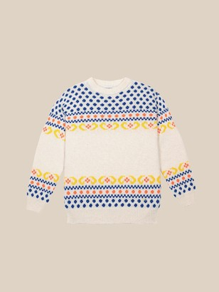 Bobo Choses Eclipse Jumper - XS