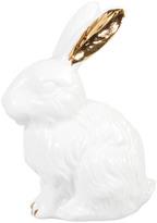 K Levering KLEVERING Petit lapin dÃcoratif White