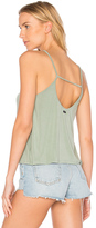 Obey Front Street Tank