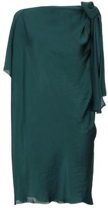 Masnada Knee-length dress