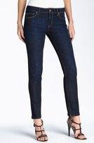 DL1961 'Angel' Ankle Cigarette Jeans (Mariner)