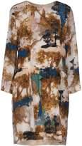 Forte Forte FORTE-FORTE Short dresses - Item 34772122