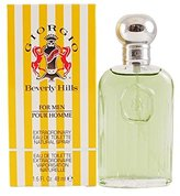 Giorgio Beverly Hills M-2766 Giorgio by for Men - 1.6 oz EDT Spray