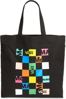 Vans x MoMA Tote Bag