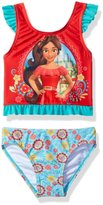 Disney Toddler Girls' Elena Tankini