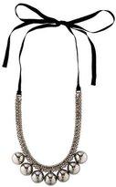 Marni Sphere Chain Necklace
