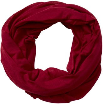 Tickled Pink Accessorie's Classic Solid Color Soft Lightweight Everyday Infinity Scarf