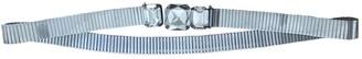 Isabel Marant Silver Metal Belts
