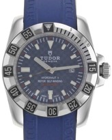 Tudor Hydronaut II 24030 Stainless Steel Automatic 31mm Womens Watch