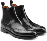 Church's Churchs Leather Chelsea Boots