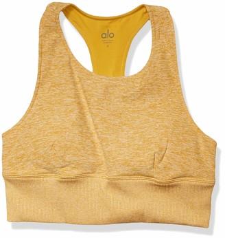 Alo Yoga Women's Alosoft Serenity Bra