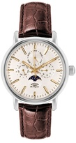 Rotary Gents Stainless Steel Strap Watch Gs90135/32