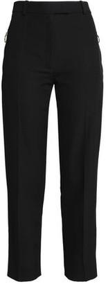 Nina Ricci Wool Tapered Pants