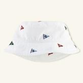 Schiffli Bucket Hat