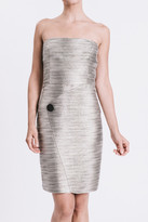 Karen Zambos Tova Dress