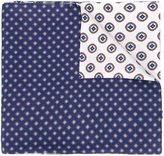 Alberto Biani floral print scarf - women - Silk - One Size
