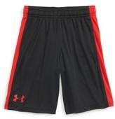 Under Armour Boy's Eliminator Athletic Heatgear Shorts