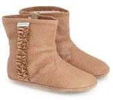 Robeez 'Mini Shoez - Cable Chloe' Boot (Baby & Walker)