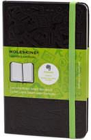 Moleskine Evernote Hard Cover, Pocket, Ruled, Black