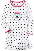 Carter's Polka Dot Nightgown (Toddler/Kid) - Print - 6/7