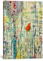 iCanvas 'Alpha - Sylvie Demers' Giclee Print Canvas Art