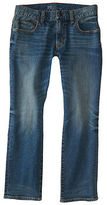 P.s. From Aeropostale Aeropostale Kids Ps Boys' Medium Wash Skinny Stretch Jean Husky Blue