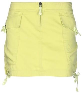 Peuterey Mini skirt