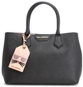 Karl Lagerfeld Women's K/Lady Shopper Black