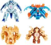 Very Hasbro Transformers Rid Minicon 4 Pack