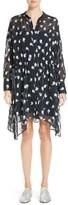 Rag & Bone Women's Elodie Floral Print Dress