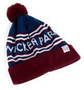 Tuck Shop Co. Wicker Park Pom Pom Hat