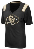 Thumbnail for your product : Colosseum Women's Colorado Buffaloes Rock Paper Scissors T-Shirt