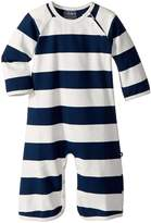 Toobydoo The Rugby Jersey Knit Jumpsuit Boy's Jumpsuit & Rompers One Piece