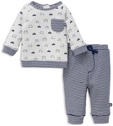 Offspring Boys' Traffic-Print Jogger Set