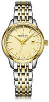 Dreyfuss & Co Dreyfuss Womens Watch DLB00126/03