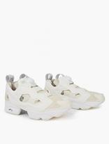 Reebok X Sneakerboy Instapump Fury Sneakers